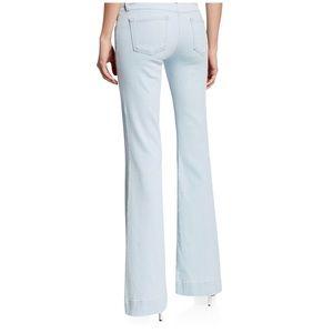 PAIGE Jeans - PAIGE Stretch Denim JEM Flare Bell Bottoms Sz. 28